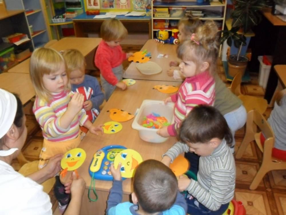 картинка для детей иголки