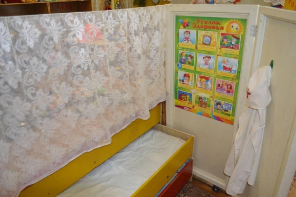 Предметно развивающая среда в детских садах в картинках 9