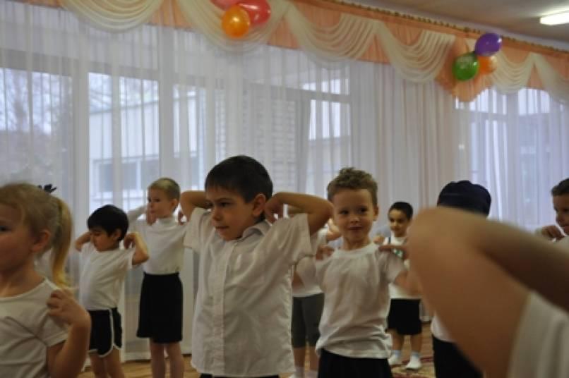 Сценарий спортивного праздника к Дню защитников Отечества для детей средней группы ДОУ с участием родителей