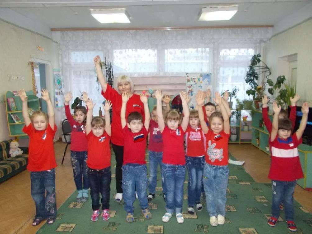 знакомим дошкольников с профессиями конспект занятия