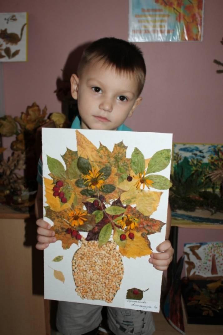 Поделки на тему «Осень» своими руками (70 фото)