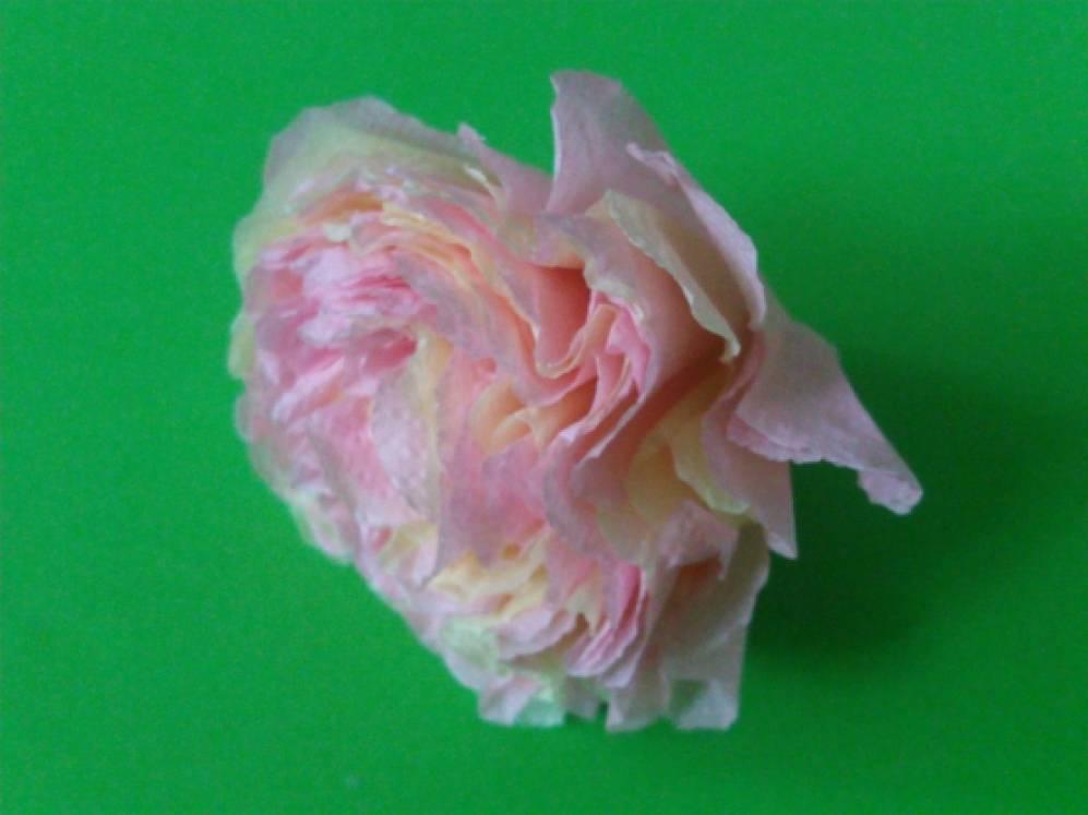 Публикации по теме: цветочная полянка для любимых бабушек и мамочек, мастер-класс.