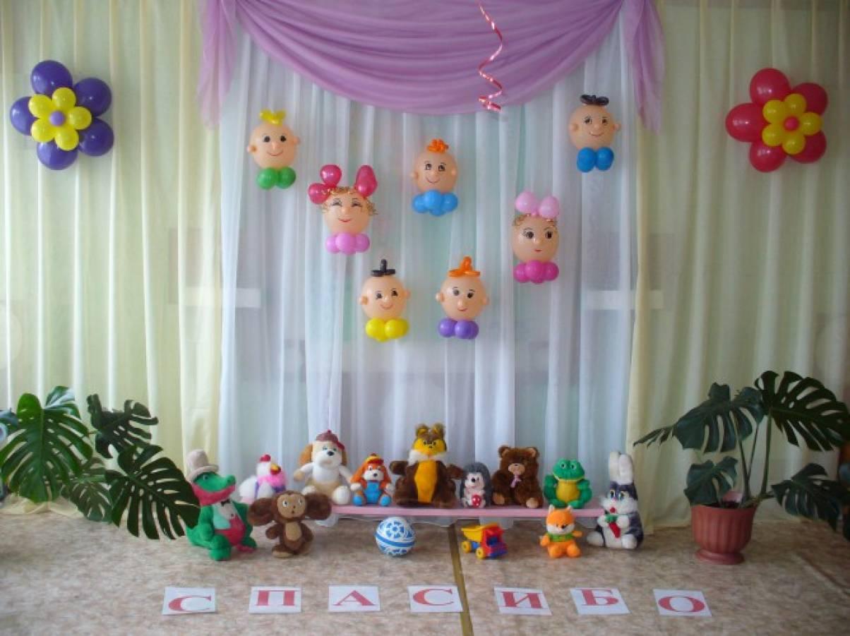 «До свидания детский сад» — выпуск 2015 года