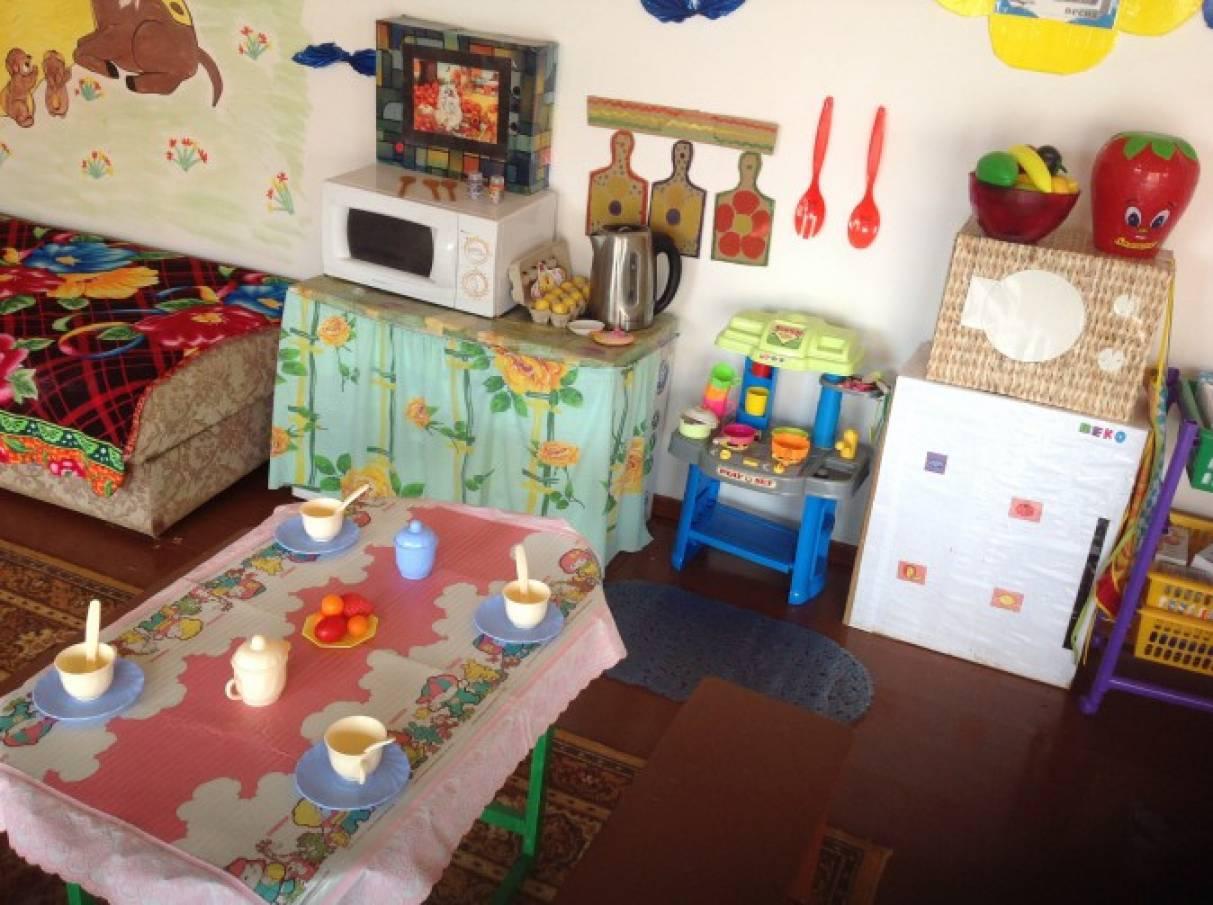картинки для кухни в детском саду