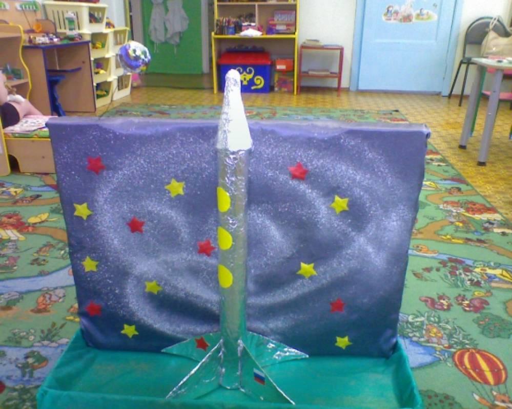 Космический макет