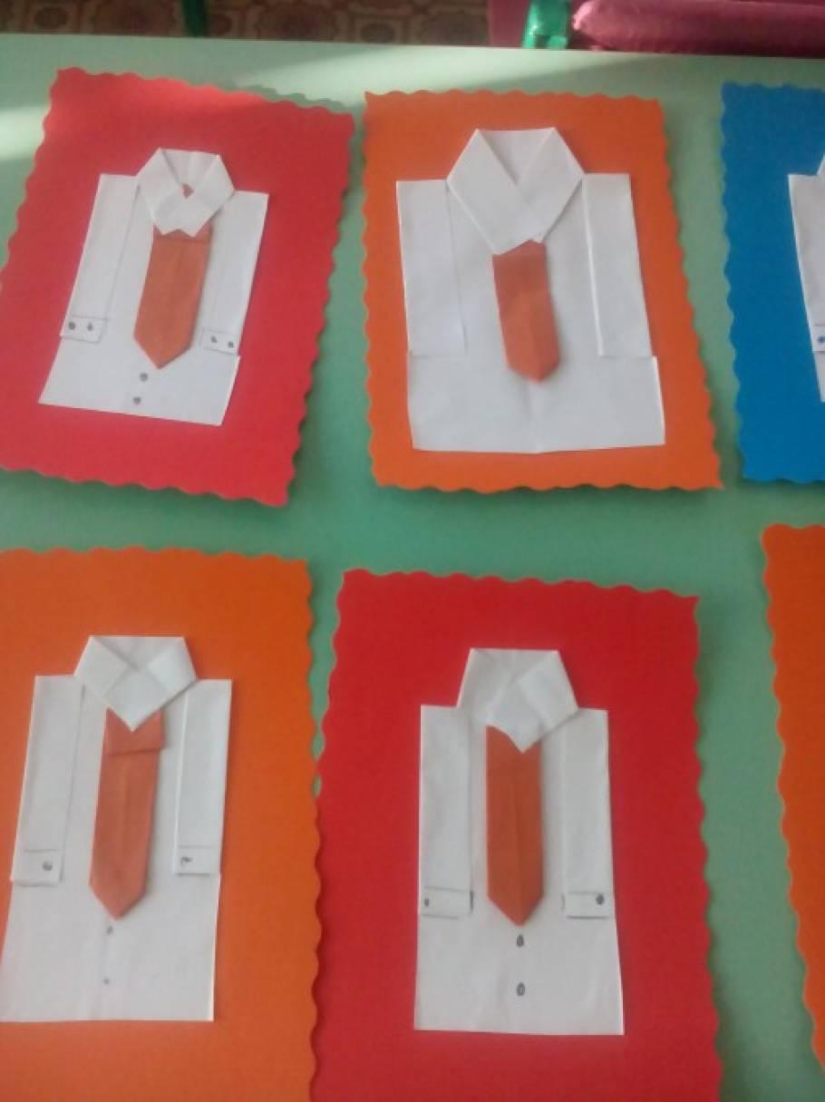 Два провода, подарки папе на 23 в старшей группе учитель