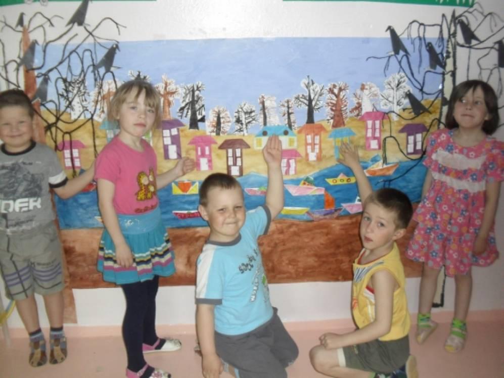 Виды детских театров своими руками фото 343