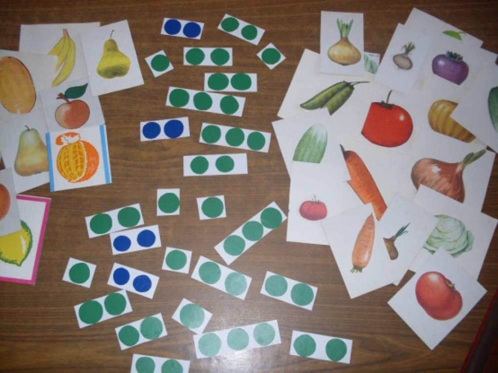 Дидактическая игра по обучению грамоте «Магазин» (старшая-подготовительная группа)