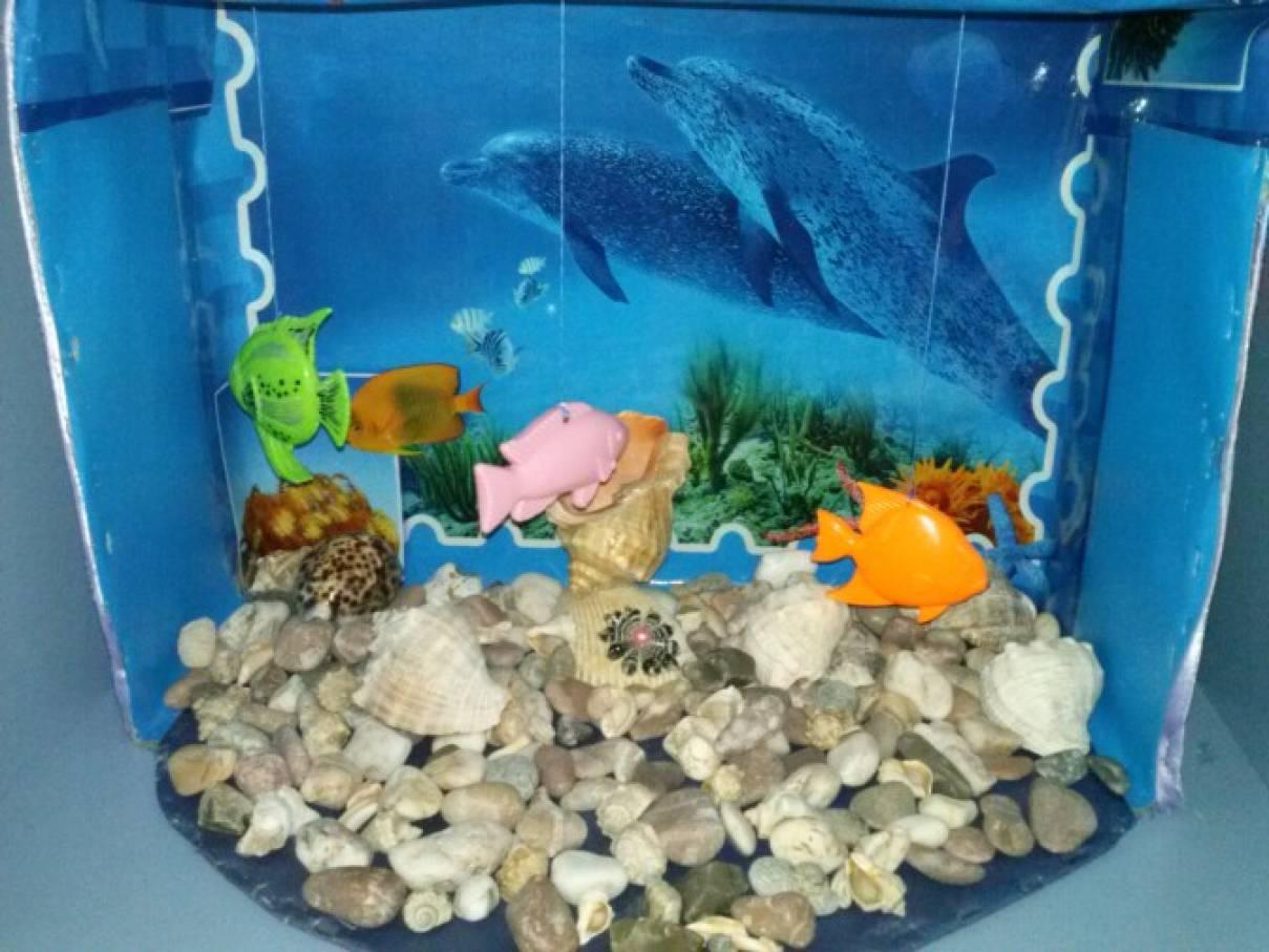 Тумба для аквариума из ДСП своими руками: пошаговая инструкция 12