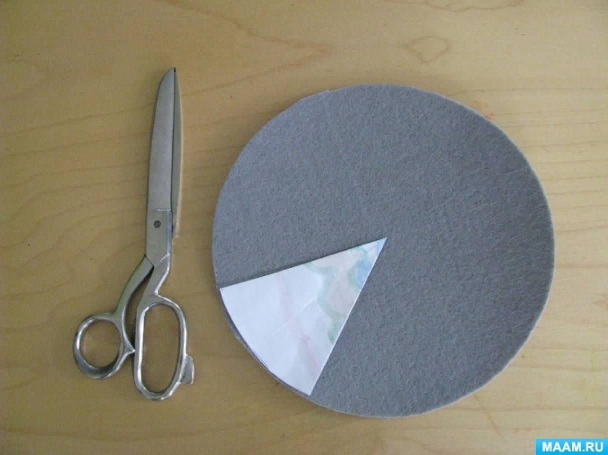 Как сделать юрту из бумаги своими руками фото 783