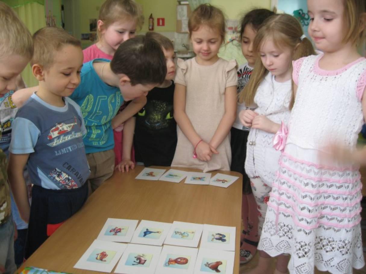 сценарий для дошкольников знакомство с книгой