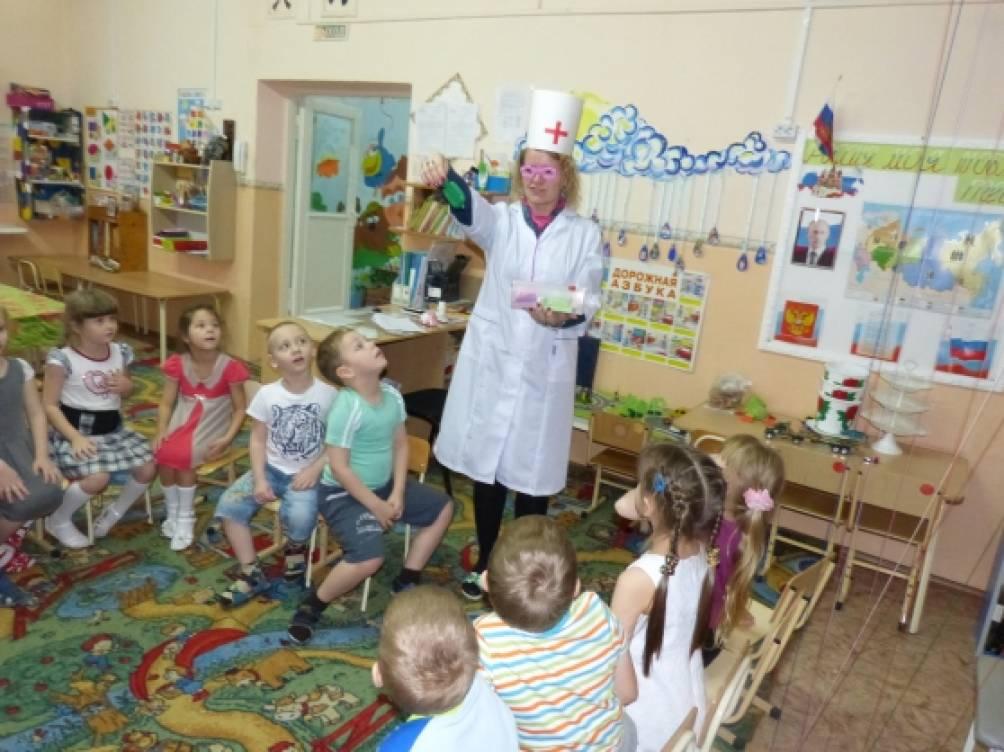 знакомство дошкольников с профессией тракторист