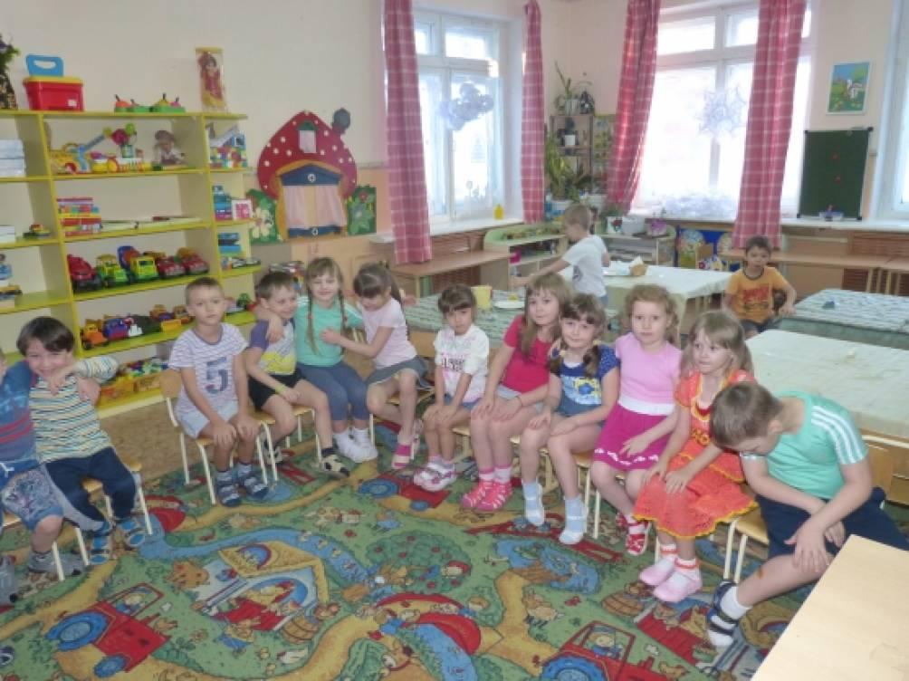 знакомство детей с профессиями фото