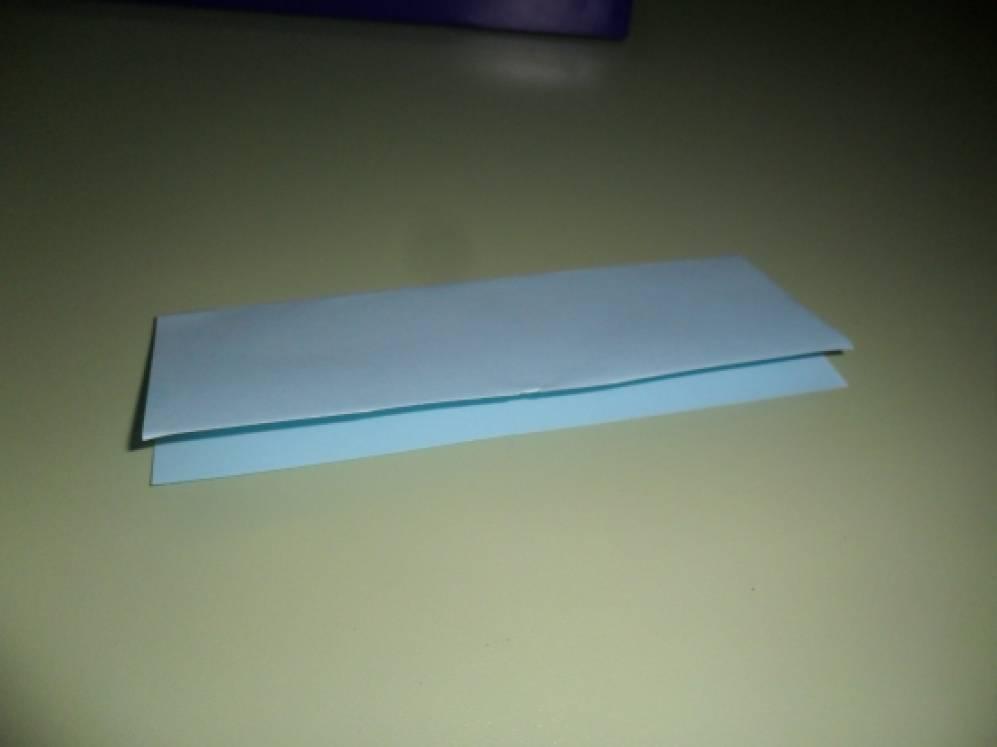 Новое в технике модульного оригами