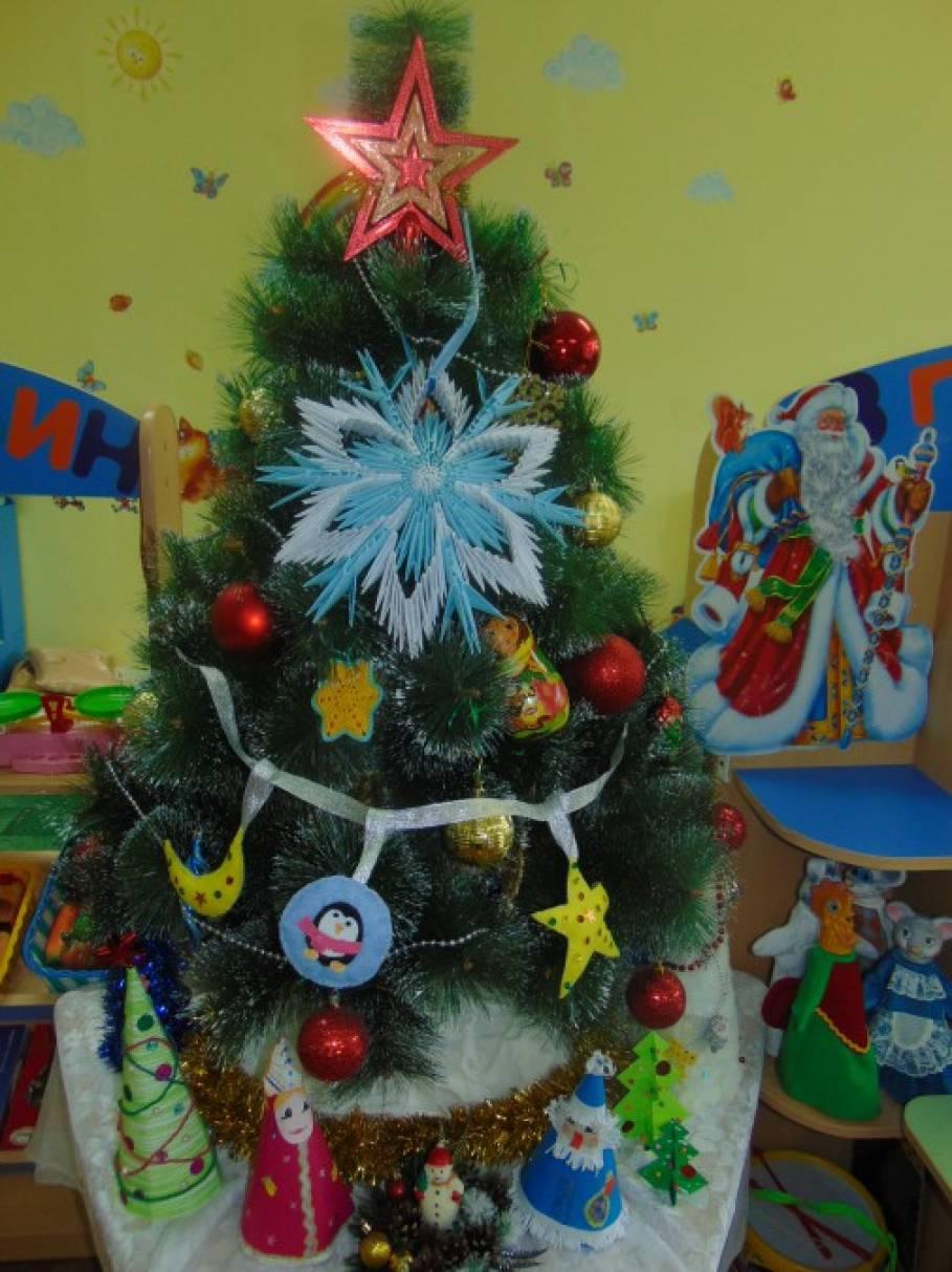 f540cee4e745 «Новогодняя игрушка моей семьи» — фотоотчет конкурса новогодних поделок.