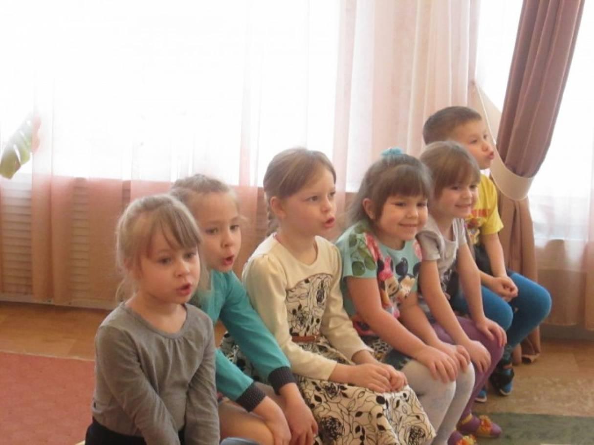 Игра-путешествие в сказку (совместная деятельность учителя-логопеда и воспитателя)