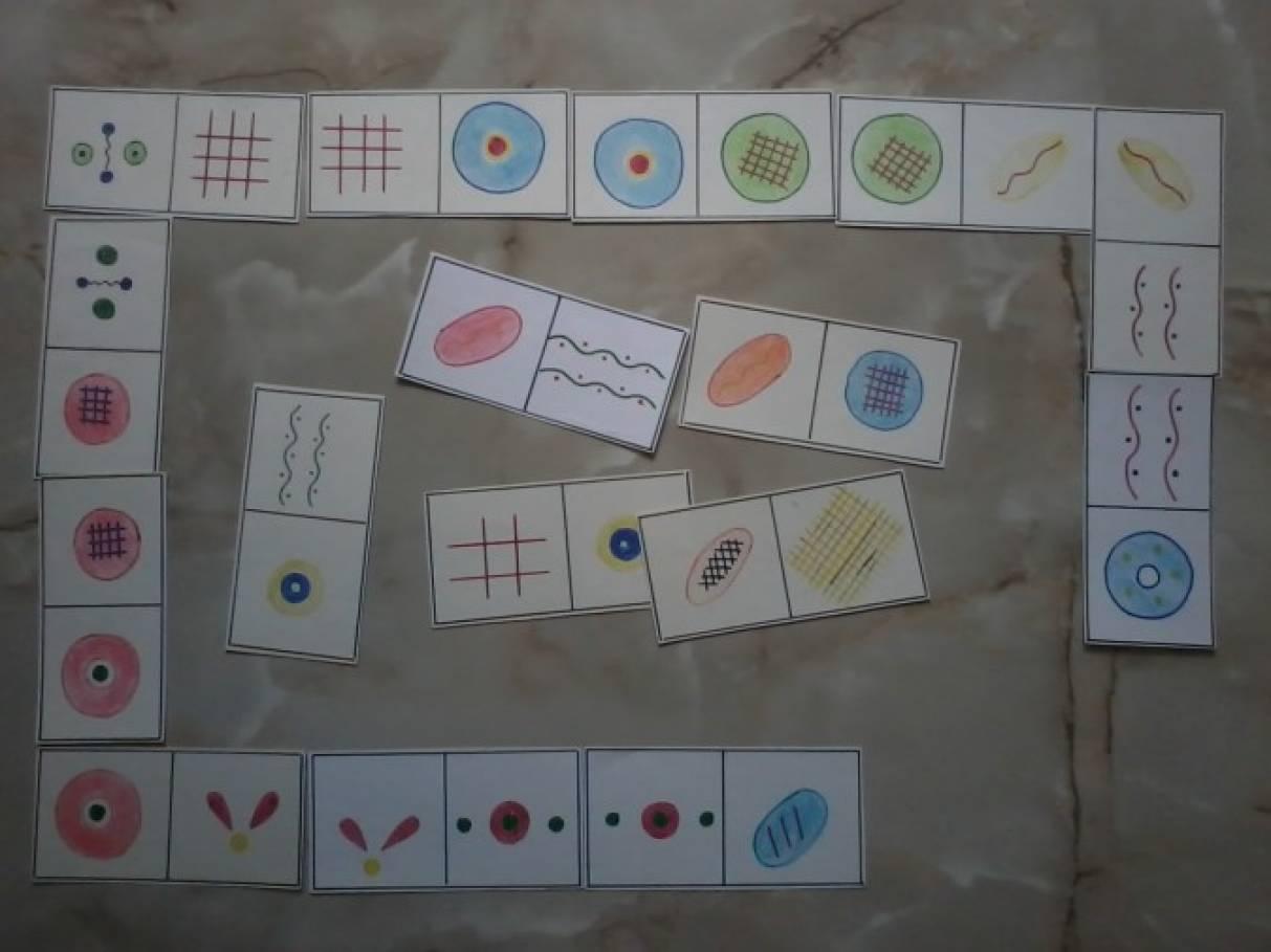 знакомим детей с декоративно прикладным искусством