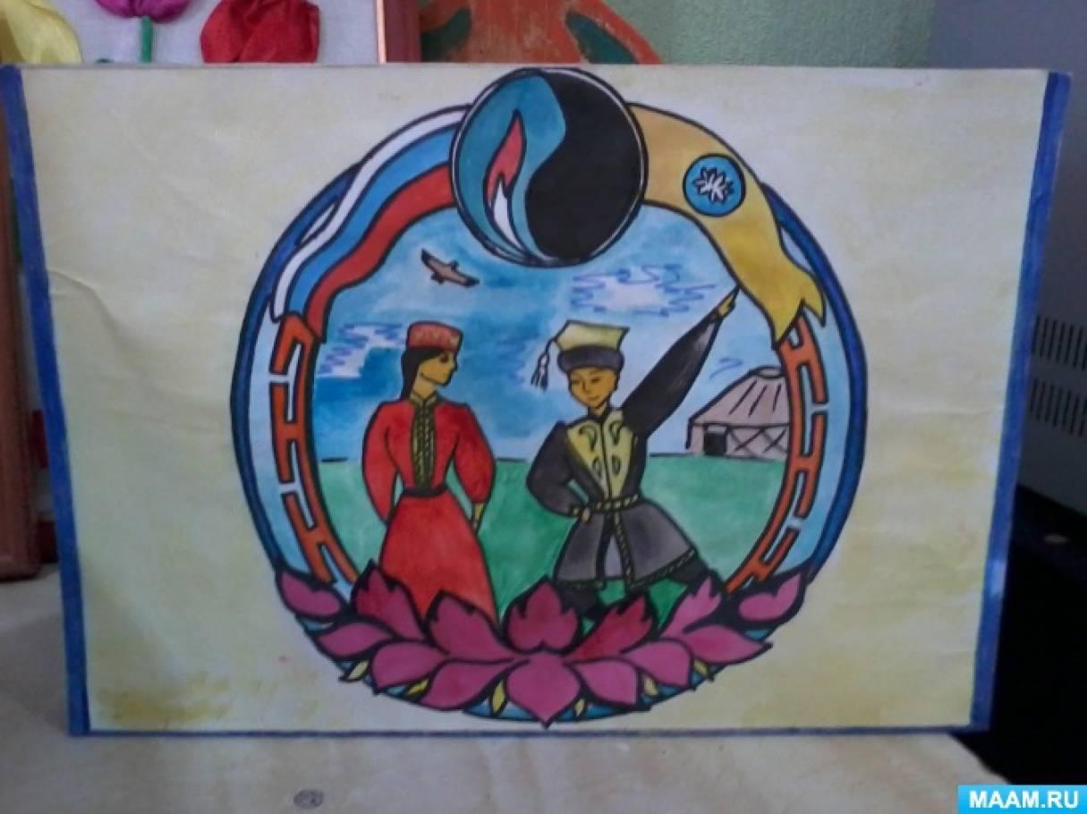 Русские народные музыкальные инструменты: детям о