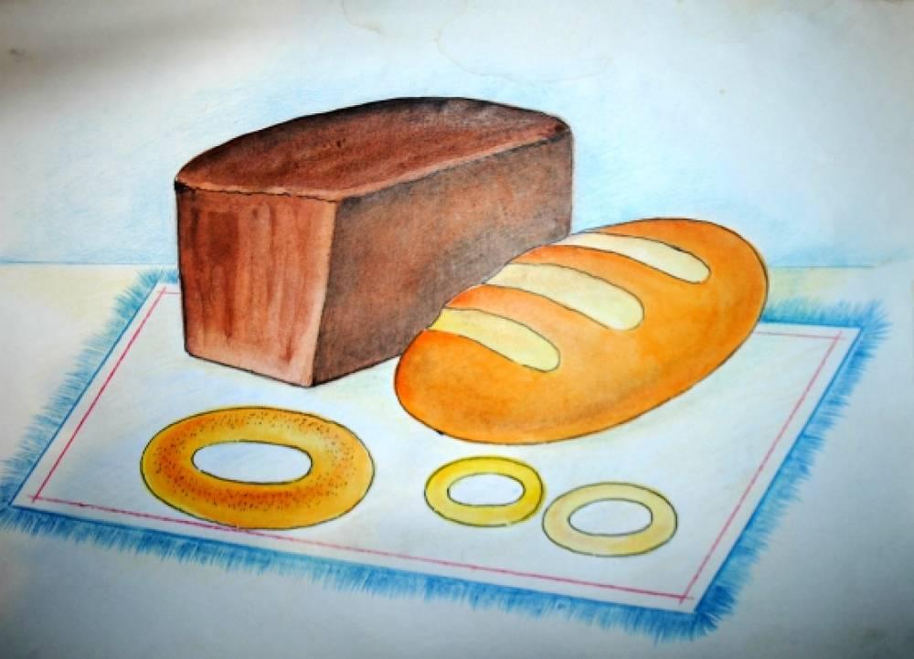 Звуковая схема слова хлеб 285