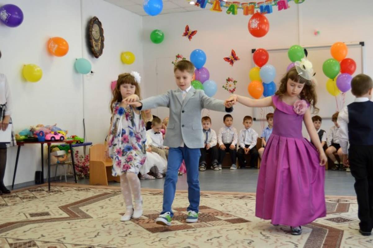 Физкультурный участок в детском саду своими руками