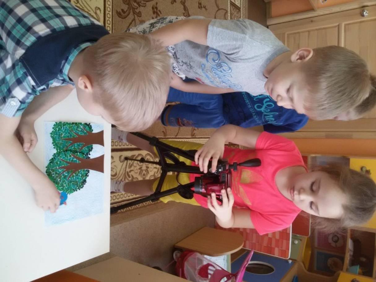 оборудование для знакомства детей с профессиями