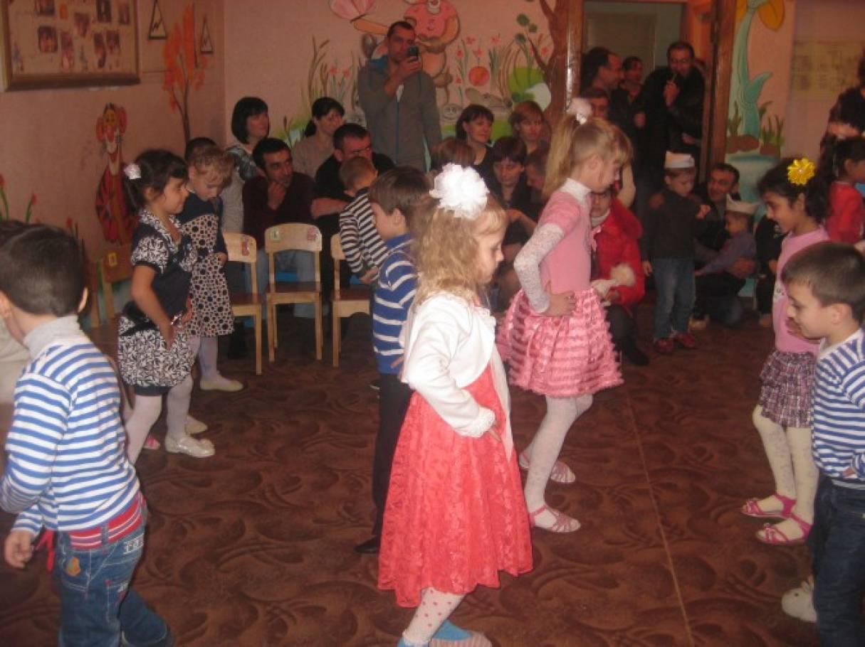 Развитие чувства ритма у детей через игры