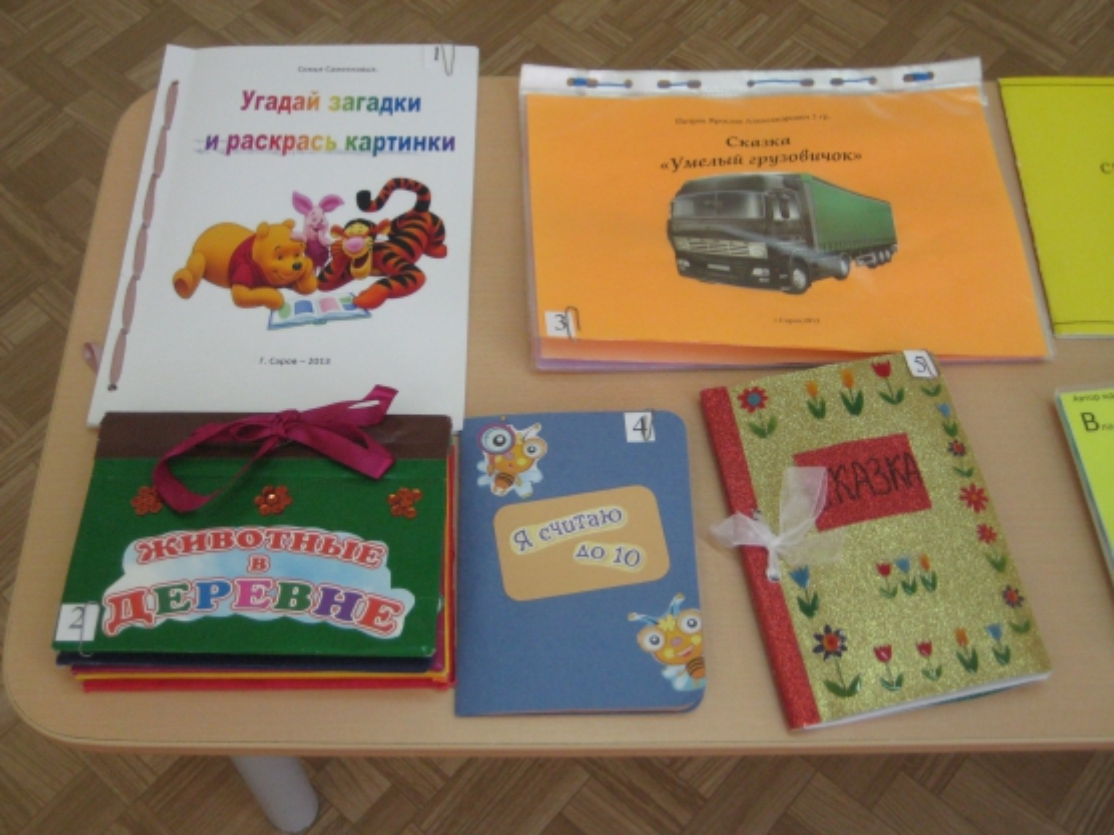 Книжки малышки изготовление своими руками фото 585