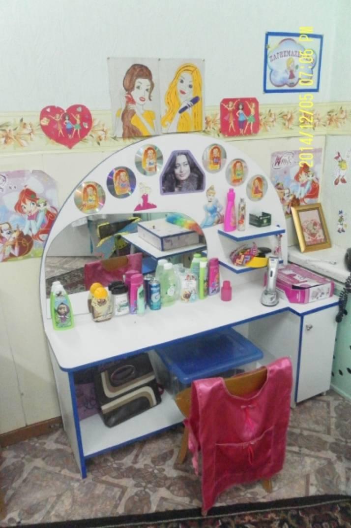 Картинки для парикмахерская в детском саду