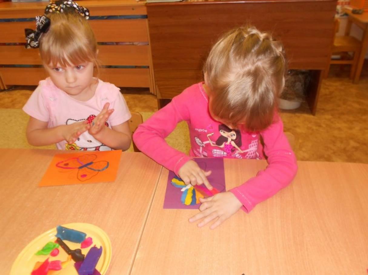 Проект Развитие творческих способностей дошкольников через  Проект Развитие творческих способностей дошкольников через нетрадиционные техники изобразительной деятельности