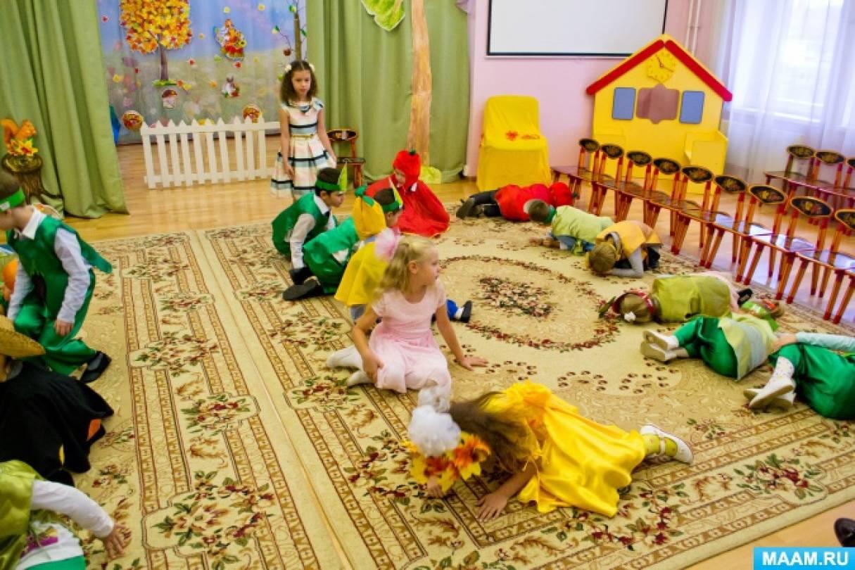 собрание в детский сад будем знакомы
