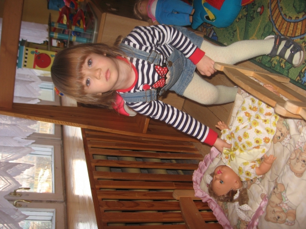 знакомство с игрушками во 2 младшей группе