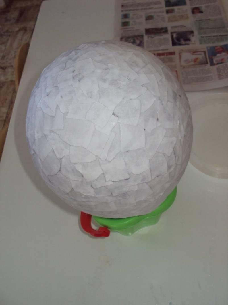 detsad-277509-1418054789 Елочные игрушки из папье-маше: новогодние украшения своими руками