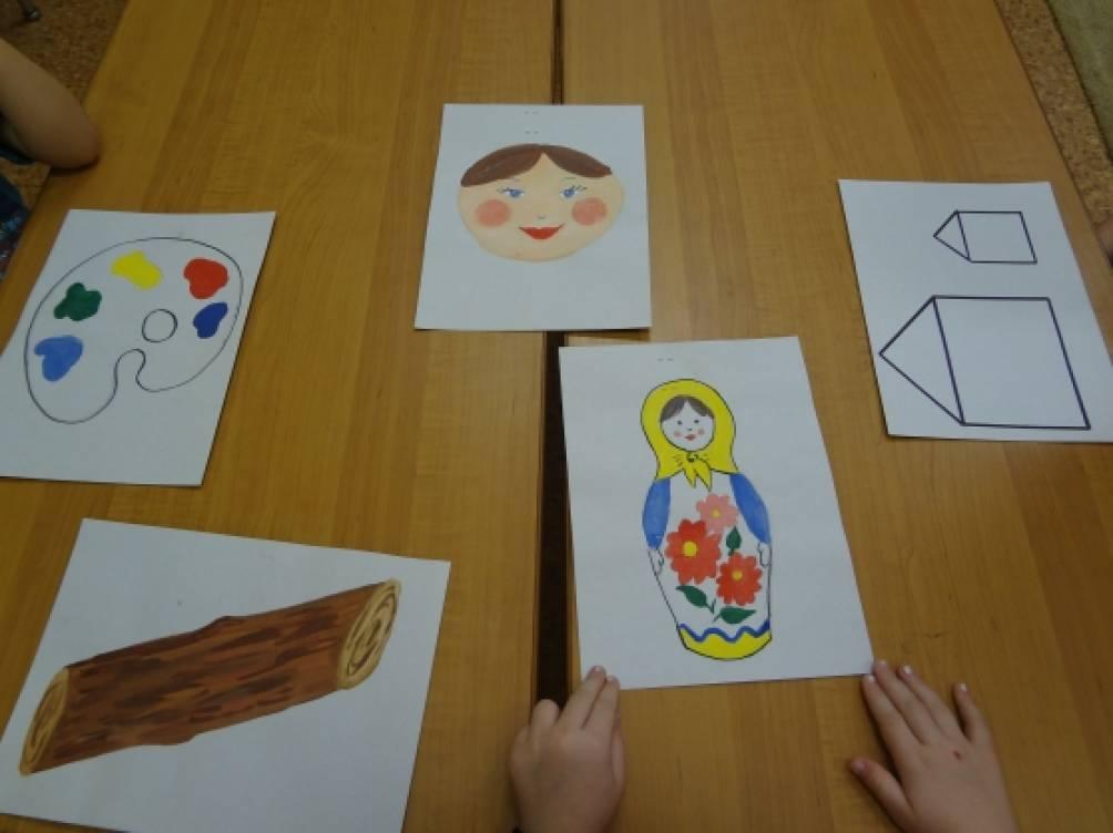 проект знакомство детей с народной игрушкой