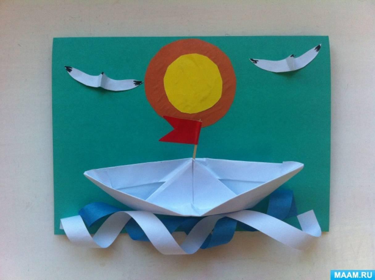 бездрожжевые, заварном открытка для папы кораблик витаминное, насыщенное
