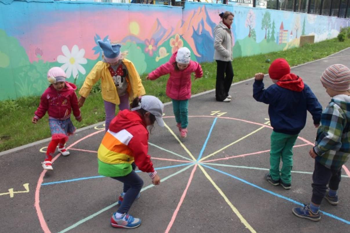 Весенние игры для детей на улице в картинках, делают флеш открытки