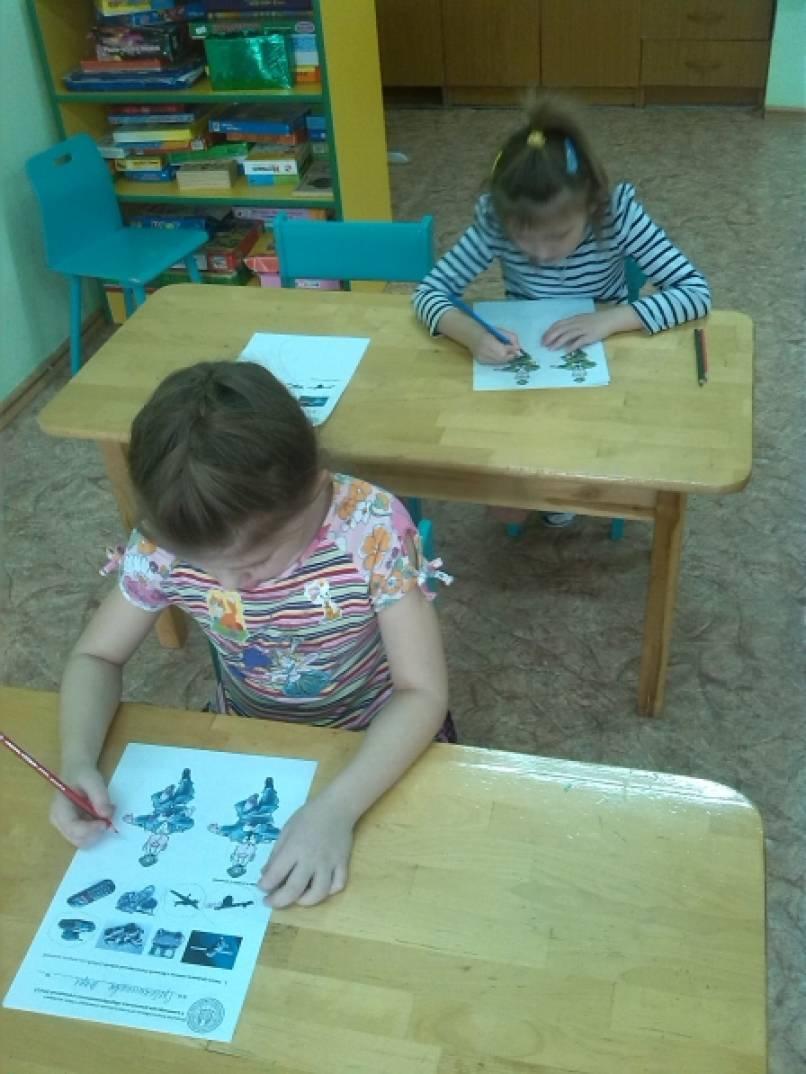 знакомство дошкольников с великой отечественной войной