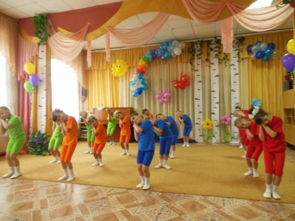 Танцевальный вечер для молодежи сценарий