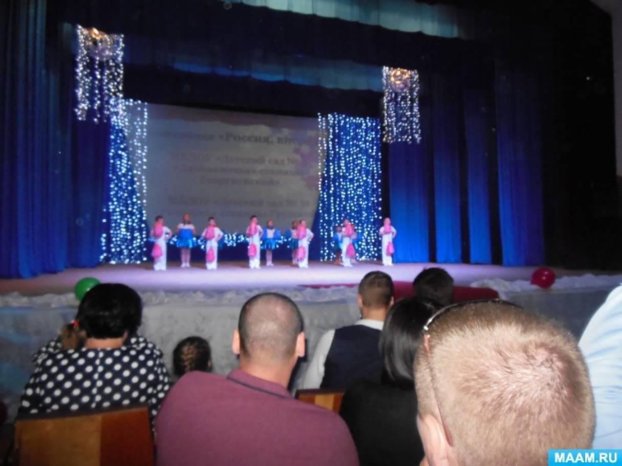 Финал танцевального конкурса «Большие танцы»!!!