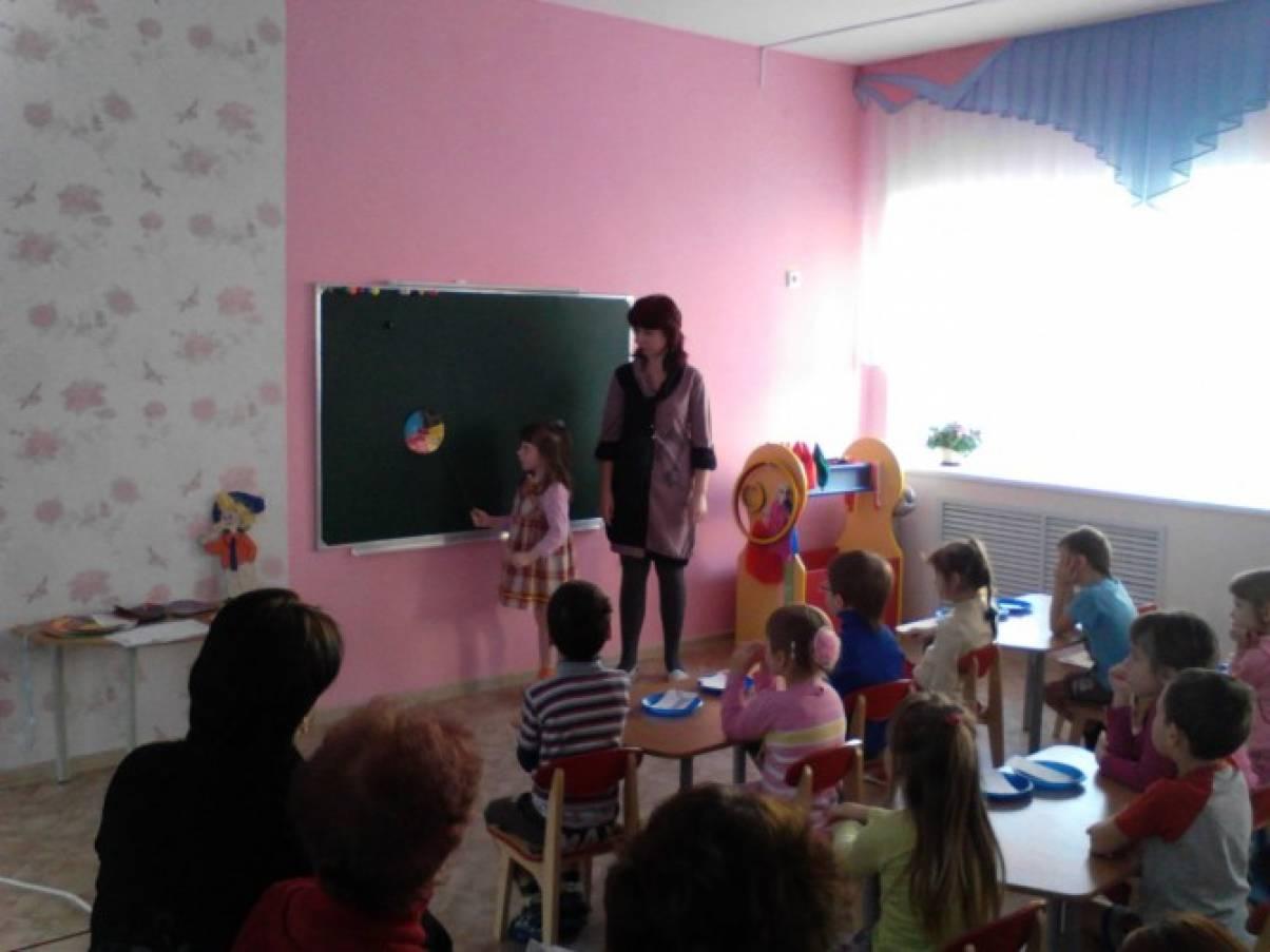 методы знакомства с детьми учителю