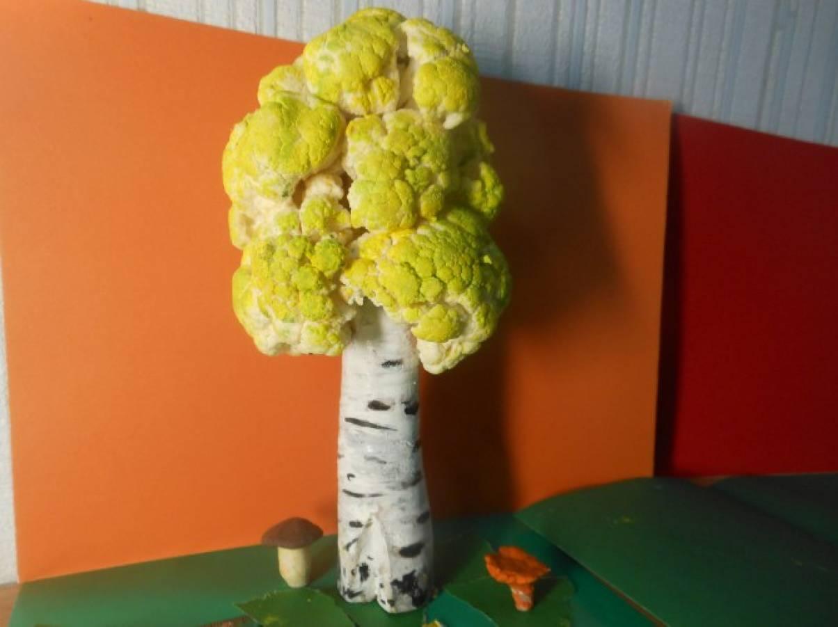detsad-288102-1445108478 Какие поделки сделать из овощей для детского сада (40 фото)