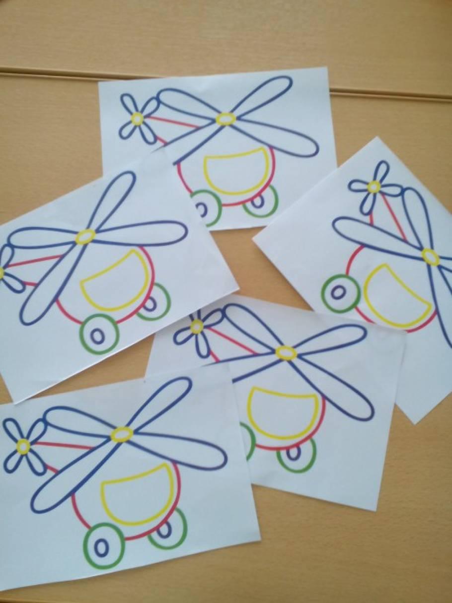 Картинках, рисование открытки к 23 февраля в младшей группе