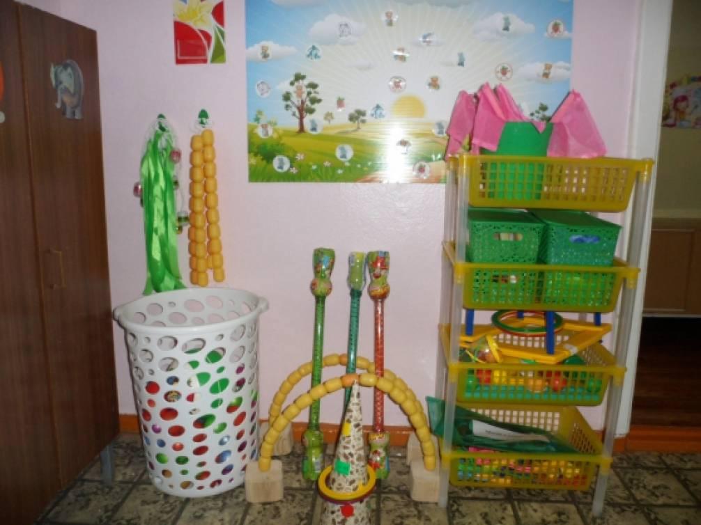 Кольца луллия в детском саду своими руками