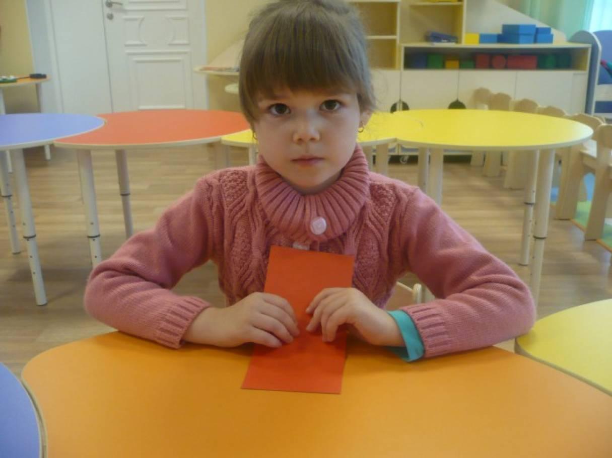 знакомство детей дошкольного возраста с красной книгой