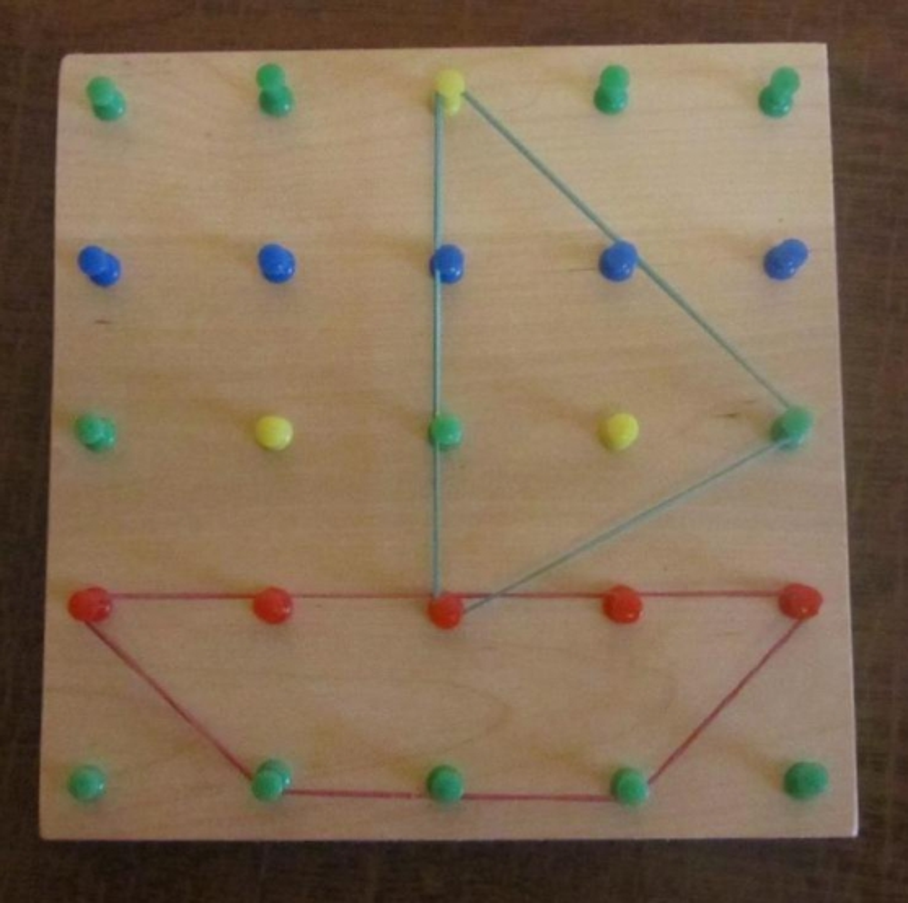 Как сделать математический планшет для дошкольников своими руками 77
