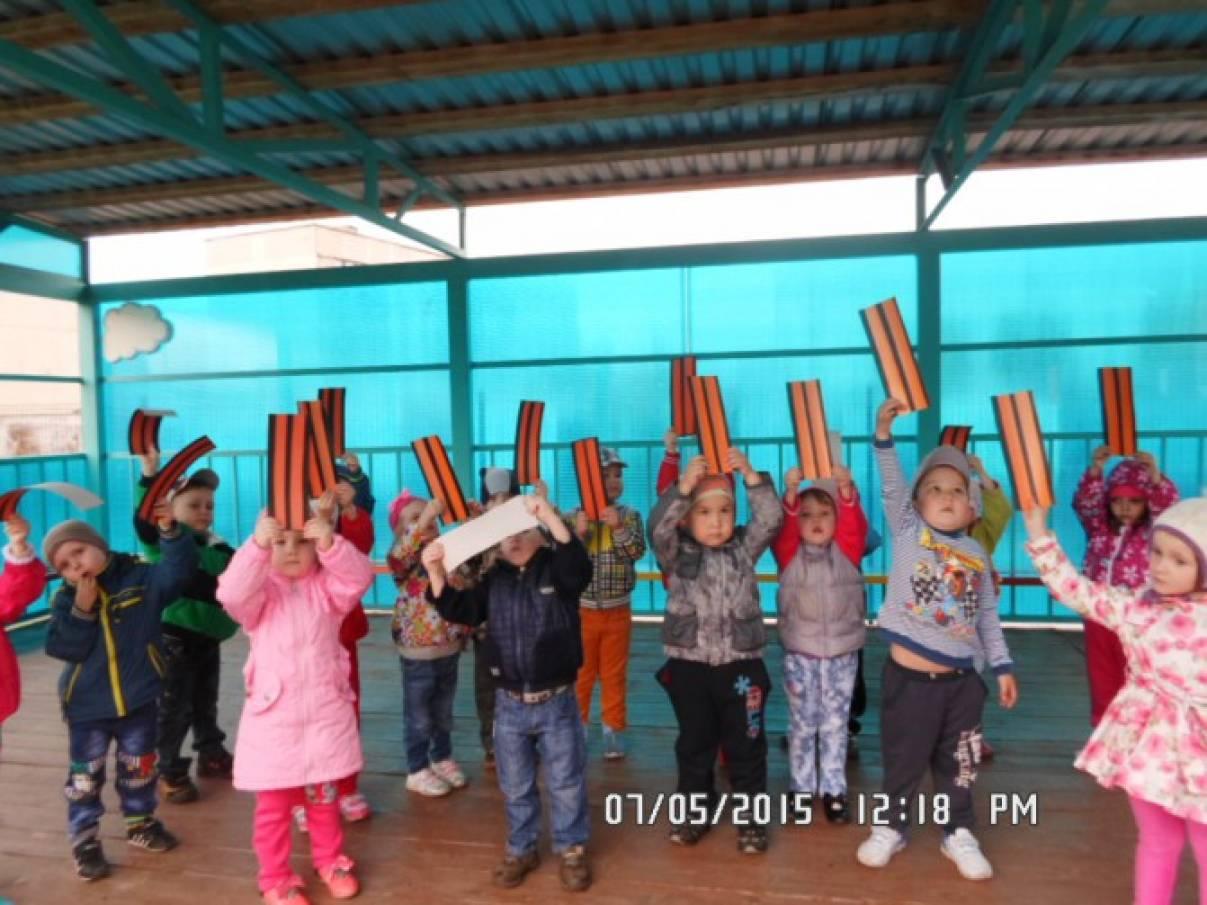 Родительского собрания детский сад начало года