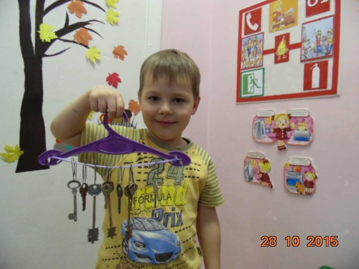 Шумелка для детей своими руками