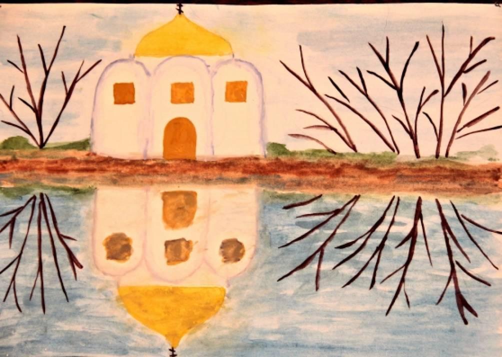 Картинки пробуждение весны для детского сада