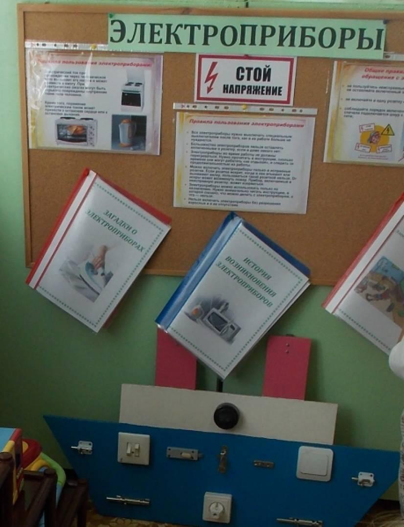 Познавательные схемы для детского сада