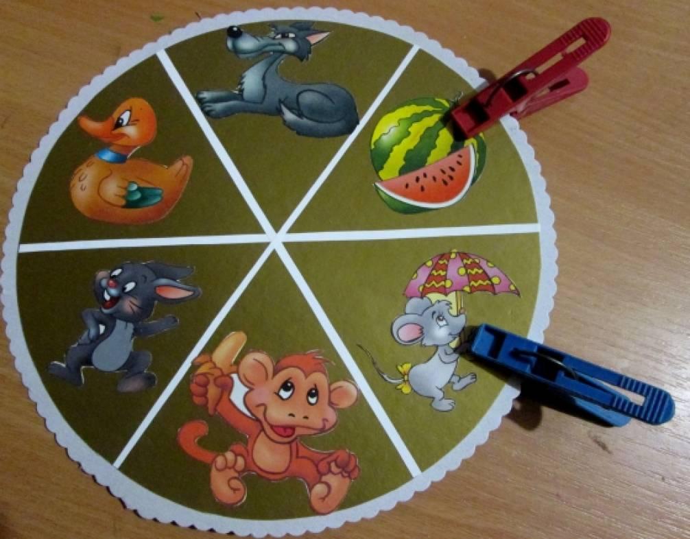 Авторские игры своими руками для дошкольников