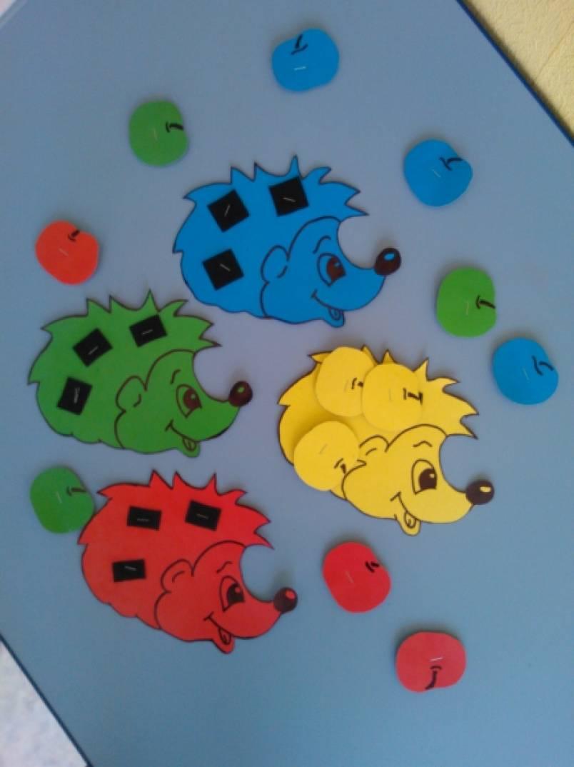 Дидактические игры своими руками для детей 3-4 лет фото